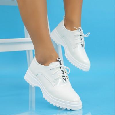 Pantofi Casual cod: P4476