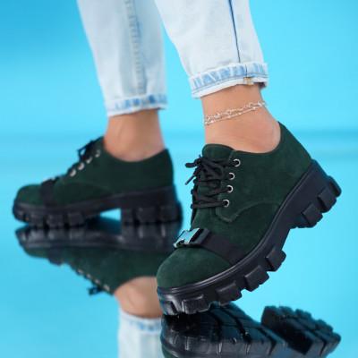 Pantofi Casual cod: P6073