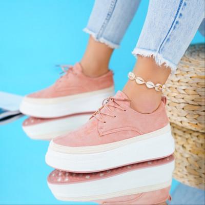 Pantofi Casual cod: P6216