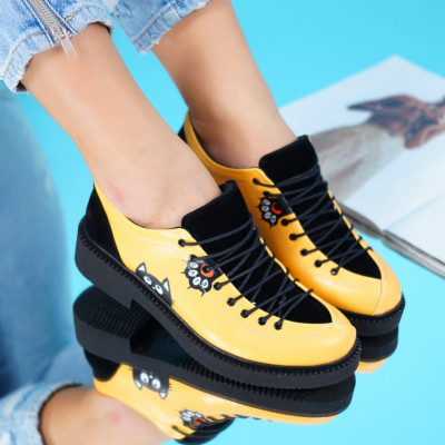 Pantofi Casual cod: P6241