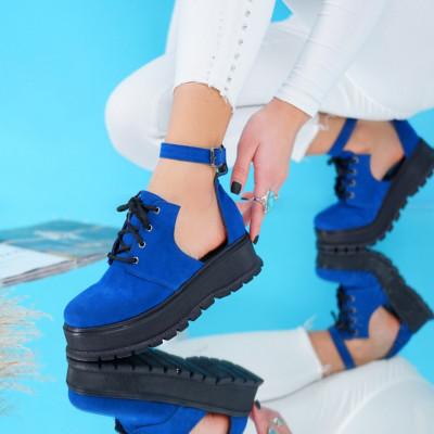 Pantofi Casual cod: P6254