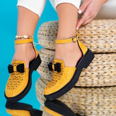 Pantofi Casual cod: P6380