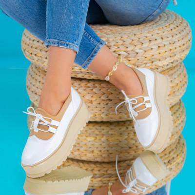 Pantofi Casual cod: P6452