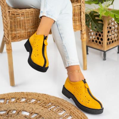 Pantofi Casual cod: P6558