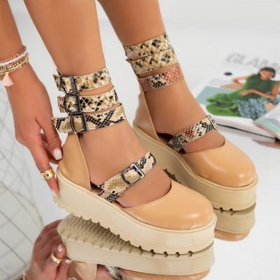 Pantofi Casual cod: P6624