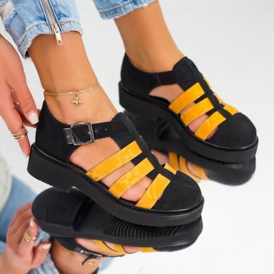 Pantofi Casual cod: P6761