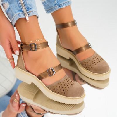 Pantofi Casual cod: P6767