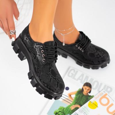 Pantofi Casual cod: P6846