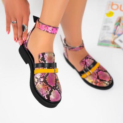 Pantofi Casual cod: P6887
