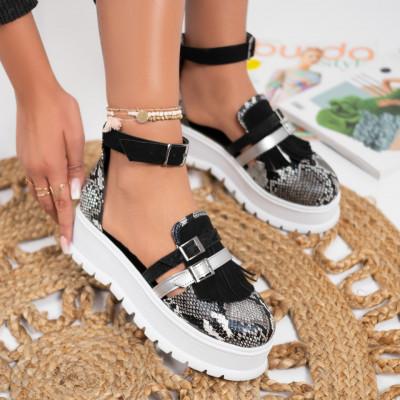 Pantofi Casual cod: P6924