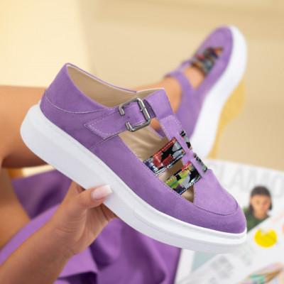 Pantofi Casual cod: P6998
