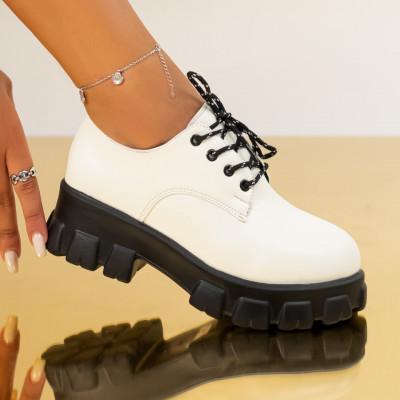 Pantofi Casual cod: P7814