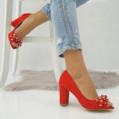 Pantofi cod: P2585