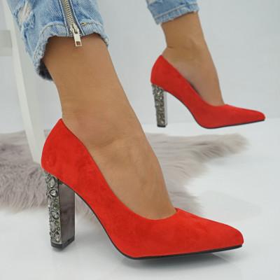 Pantofi cod: P2709