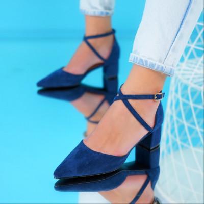 Pantofi cod: P6187