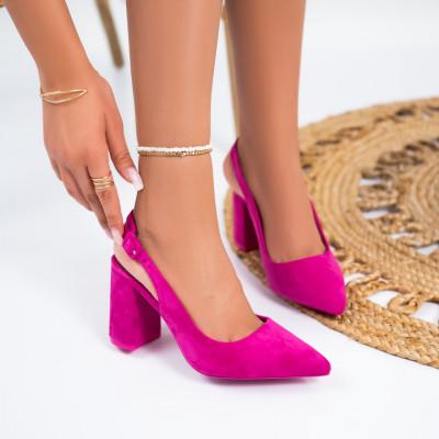 Pantofi cod: P7071