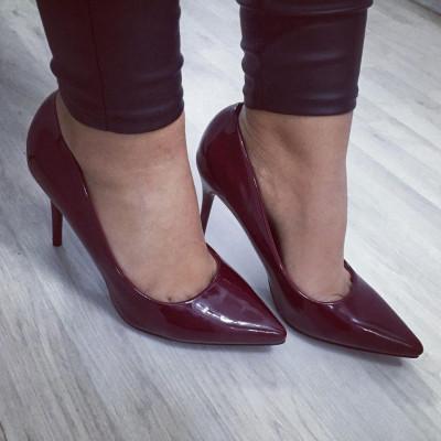 "Pantofi ""JollyStoreCollection"" cod: 3629"
