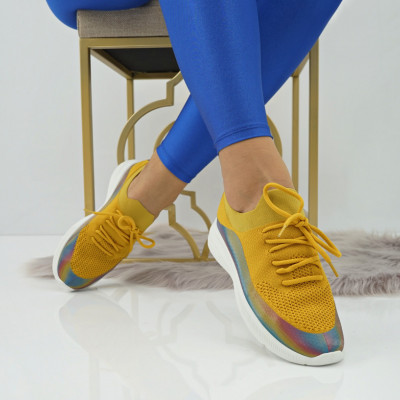 Pantofi Sport cod: P2453