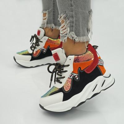 Pantofi Sport cod: P2831