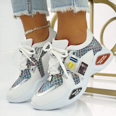 Pantofi Sport cod: P3058