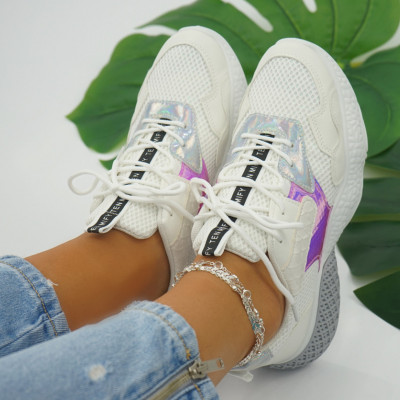 Pantofi Sport cod: P3093