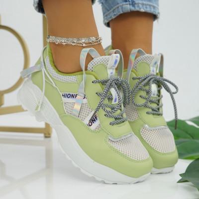 Pantofi Sport cod: P3110