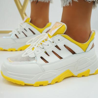 Pantofi Sport cod: P3298