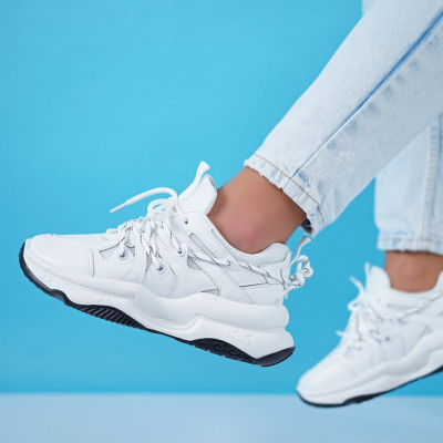 Pantofi Sport cod: P5717