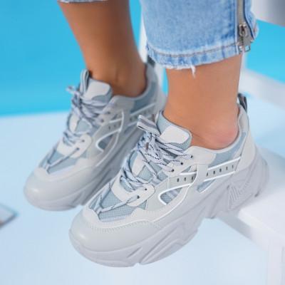 Pantofi Sport cod: P5785
