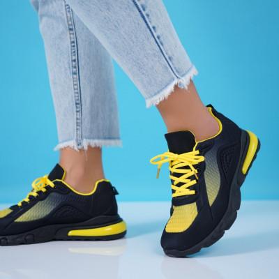 Pantofi Sport cod: P5842