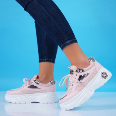 Pantofi Sport cod: P6003