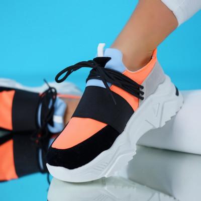 Pantofi Sport cod: P6095