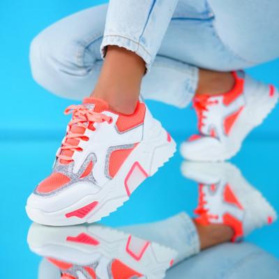 Pantofi Sport cod: P6282