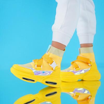 Pantofi Sport cod: P6346