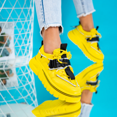 Pantofi Sport cod: P6409