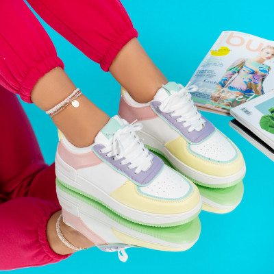 Pantofi Sport cod: P6498
