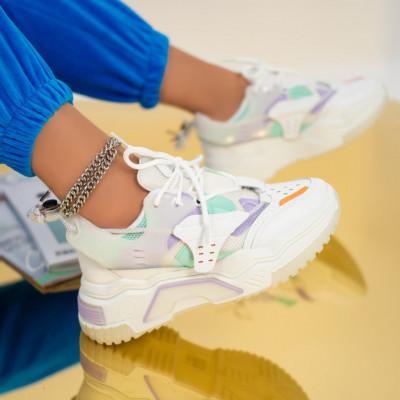 Pantofi Sport cod: P6900