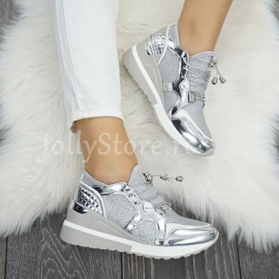 """Pantofi Sport """"JollyStoreCollection"""" cod: 8373 A"""