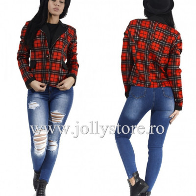 "Sacou  ""JollyStoreCollection"" cod: 3389 M"