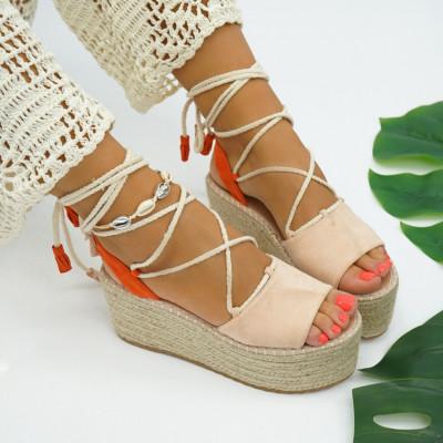 Sandale cod: P3176