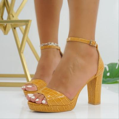 Sandale cod: S4109