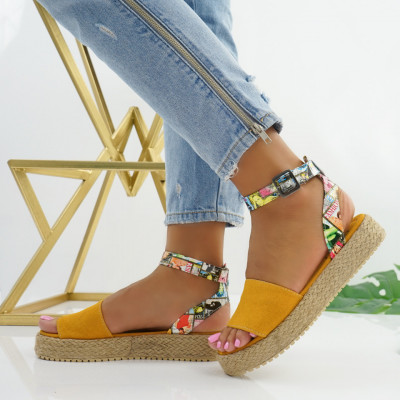 Sandale cod: S4271