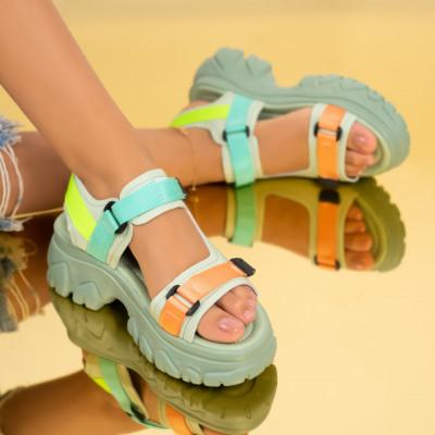 Sandale cod: S7195