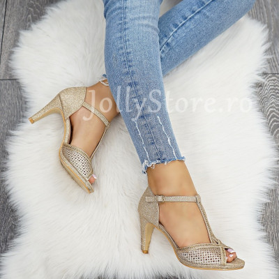 "Sandale  ""JollyStoreCollection"" cod: 8677"
