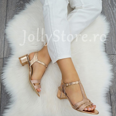 "Sandale   ""JollyStoreCollection"" cod: 8689"