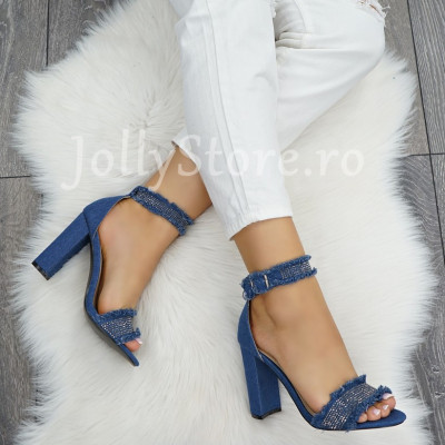 "Sandale   ""JollyStoreCollection"" cod: 8711"