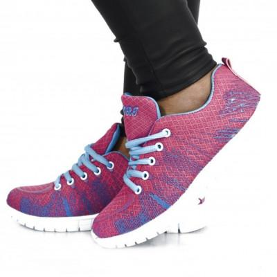 "Pantofi Sport ""JollyStoreCollection"" cod: 3141 W"