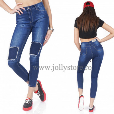"Blugi ""JollyStoreCollection"" cod: 6193 M"