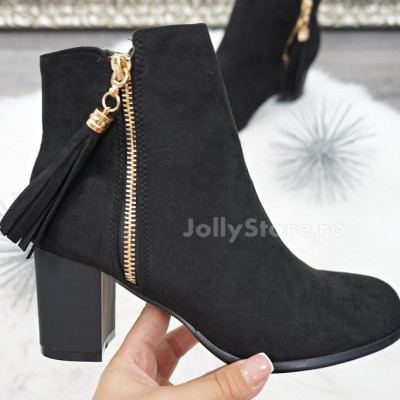 "Botine ""JollyStoreCollection"" cod: 7893"