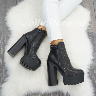 "Botine ""JollyStoreCollection"" cod: 9134"
